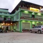 Hotel 99, Pyin Oo Lwin