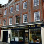 Loch Fyne Restaurant and Milsoms Hotel Henley on Thames,  Henley on Thames