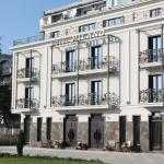 Hotelfoto's: Milano Hotel, Burgas Stad