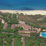 Club Hotel Residence Baiaverde, Valledoria