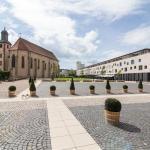 Hotel Pictures: Hotel Kloster Haydau, Morschen