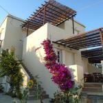 Christina Apartments,  Agios Ioannis