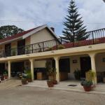 The Milimani Lodge, Arusha