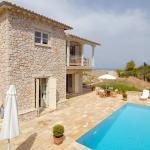 Mylos Seaview Luxury Stone Villas, Áyios Nikítas