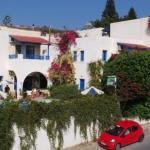 Creta Sun Hotel Studios, Agia Pelagia