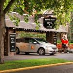Royal Scot Hotel & Suites, Victoria