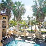 Balboa Inn, Newport Beach