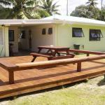 Hotel Pictures: Flame Cottage, Rarotonga