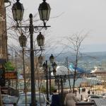 Vlstay Apartament na Fokina, Vladivostok
