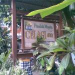 Celagi Inn, Padangbai