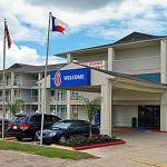 Motel 6 Humble,  Humble