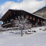 Fotos del hotel: Arlerhof, Untertauern