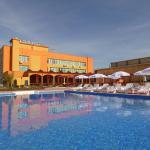 Fotografie hotelů: Hotel Amigos, Lukovit