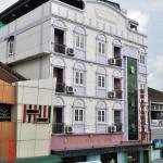 Bravo Hotel, Pyin Oo Lwin