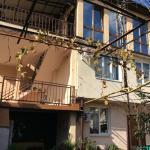 Guest House Tropiki, Adler