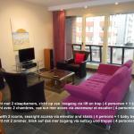 酒店图片: Residentie Delta, 科克赛德-巴德