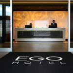 Ego Hotel,  Ancona