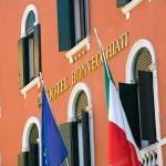 Hotel Bonvecchiati, Venice