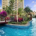 Sanya Paxton International Apartment,  Sanya