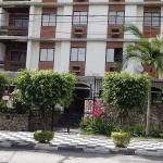 Apartamento no Inicio da Enseada, Guarujá