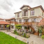 Zdjęcia hotelu: Guest House Villa Elma, Nevsha