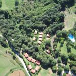 Hotel Pictures: Camping Lava, Santa Pau