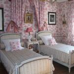 Hotel Pictures: La Maison de Mont-Roux, Ugine