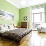 Apartment Central, Belgrade