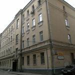 Hotel na Petrovke,  Moscow