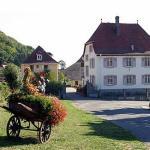 Villa Du Sendenbach,  Muhlbach-sur-Munster