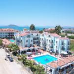 Oykun Hotel,  Fethiye