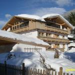 Hotellikuvia: Haus Margreth, Sillian