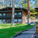 Pine Cone Resort 319,  Zephyr Cove