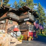Pine Cone Resort 322, Zephyr Cove