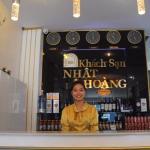 Nhat Hoang,  Ho Chi Minh City