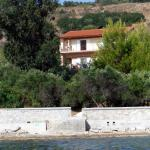 Villa Ostria, Lixouri