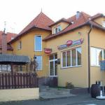 Penzion Miluška, Břeclav