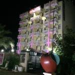 Amelas Hotel,  Finike