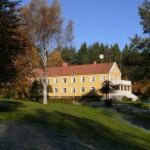 Hotel PerOlofGården, Åsbro