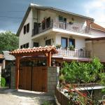 Risto's Guest House, Ohrid