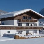 Fotos do Hotel: Haus Enzian, Lermoos