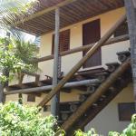 Pousada Agua Marinha,  Canoa Quebrada
