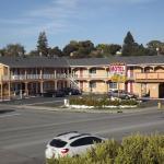 Budget Inn Santa Cruz, Santa Cruz