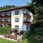 Hotel Pictures: Komfort- & Wellnesspension Rehwinkel, Bodenmais