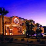 Santa Fe Station Hotel Casino,  Las Vegas