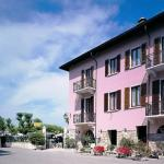 Hotel Pace,  Sirmione