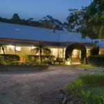 Noosa Valley Manor B&B