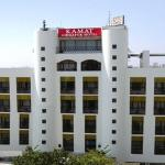 Kamat Lingapur Hotel, Hyderabad