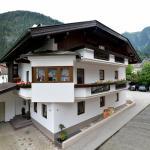 Ferienwohnung Fankhauser, Mayrhofen