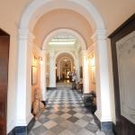 Royal Victoria Hotel,  Pisa